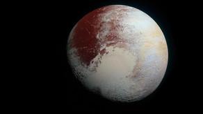 Pluto: Sacral Chakra