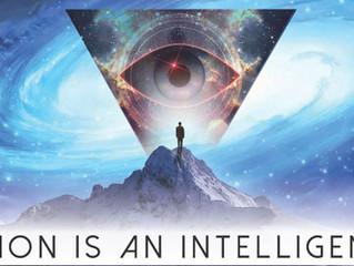 Evolution is an Intelligent Plan - Jivamukti Focus of the Month Dec 2015