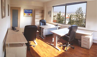 ecastica serviced offices
