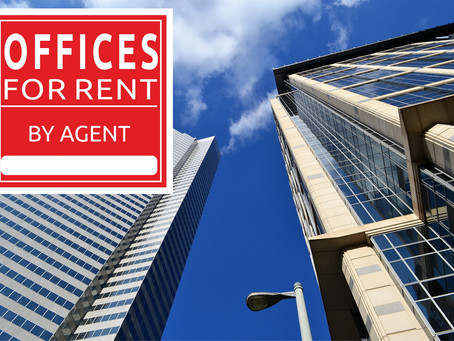 How Real Estate Agents & Brokers can attract more clients with flexible offices