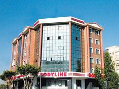 Vanezis Business  Center in Limassol