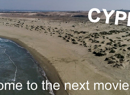 Is Hollywood moving to Cyprus?