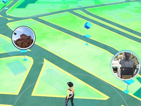 Pokémon Go! Ακόμα ένας λόγος για να επισκεφτείς τα Ecastica Business Centers