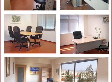 Ecastica Serviced Offices for Today's Business Owner