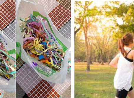 Plogging! The new trend that should take over the world