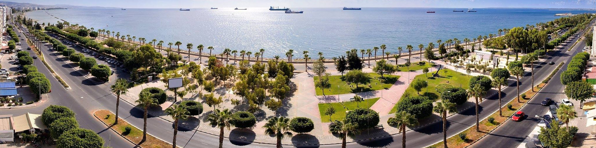 Office space Limassol Cyprus