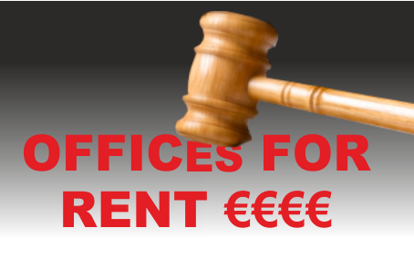 Smashing down the idea of expensive office rent