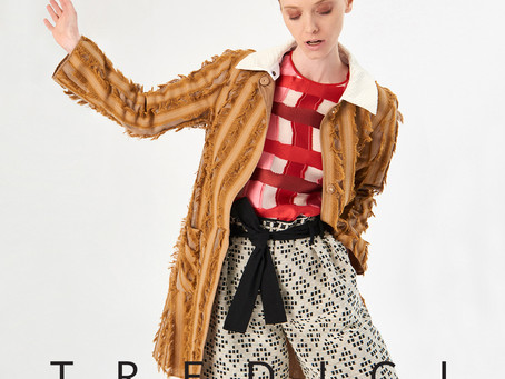 Fashion Week News