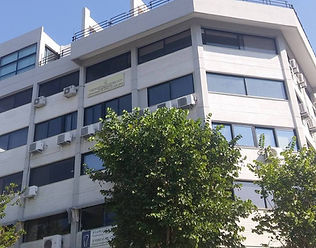 omega business center n Limassol