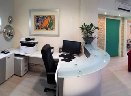New stylish serviced offices for rent!