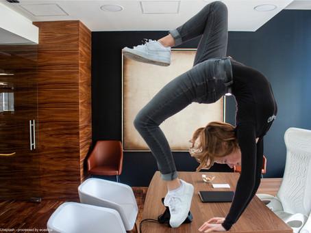 How Flexible is a Flexible office?