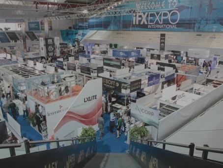 The biggest iFx Expo yet!