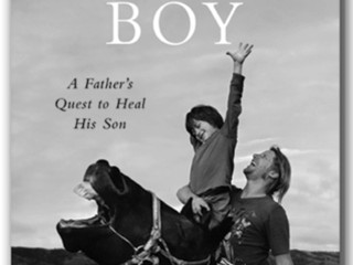 Looking for a good summer read?  Check out  The Horse Boy, by Rupert Isaacson