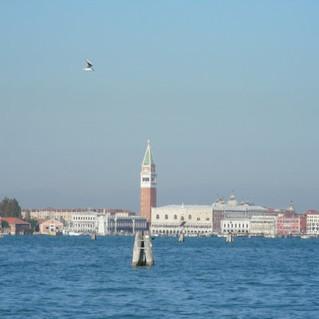 TraumReise #Venedig