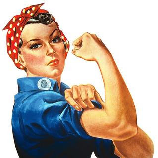 Der schlimmste Fehler von Frauen ist ihr Mangel an Größenwahn.