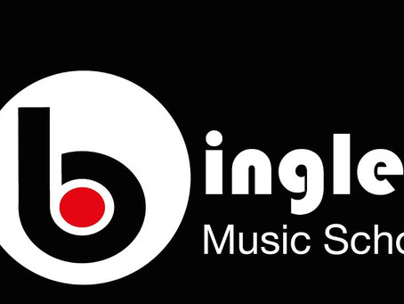 Ruth teaches at Bingley Music School