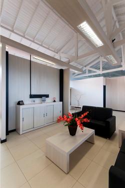 Showroom Fábrica Delta