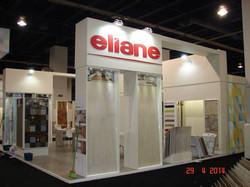 Eliane Coverings 2014