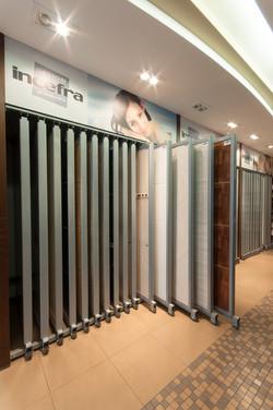 Showroom Incefra