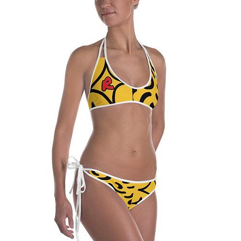 Romus two  piece Bikini