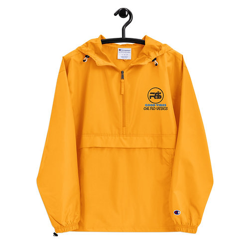 Romus GV or NV Champion Packable Jacket.