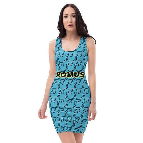 Romus party  Dress.