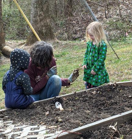 The Gardening Guru March 2020