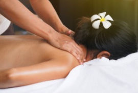 Deep Tissue Massage 90 Minutes