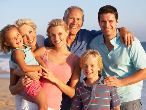 When & Why You Should Get Life Insurance