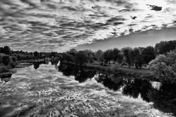Loire miroir