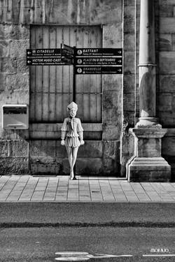 La culture dans la rue #8