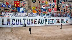 La culture au pied du mur #1