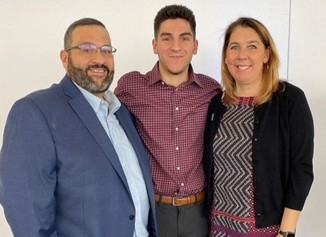 How Organ Donation Changed Matt Thomas's Life