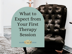 What to Expect from Your First Therapy Session