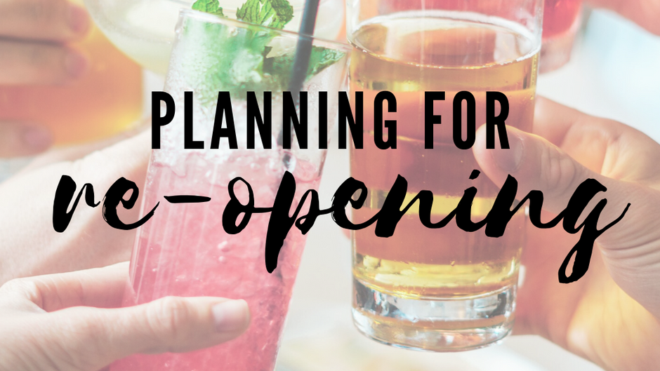 How to Emotionally Prepare for Re-Opening After Covid-19 Quarantine
