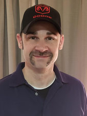 Donald Calhoon- Board Member