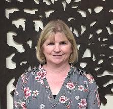 Connie Gibson- Board Member