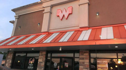 Whataburger Woodville