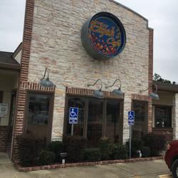Elijah's Cafe Woodville