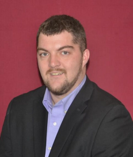 Jacob Spivey- Treasurer and Secretary