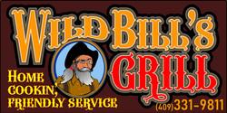 Wild Bill's Grill