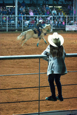 Tyler County Rodeo