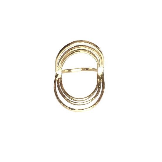 Double Orbit Ring