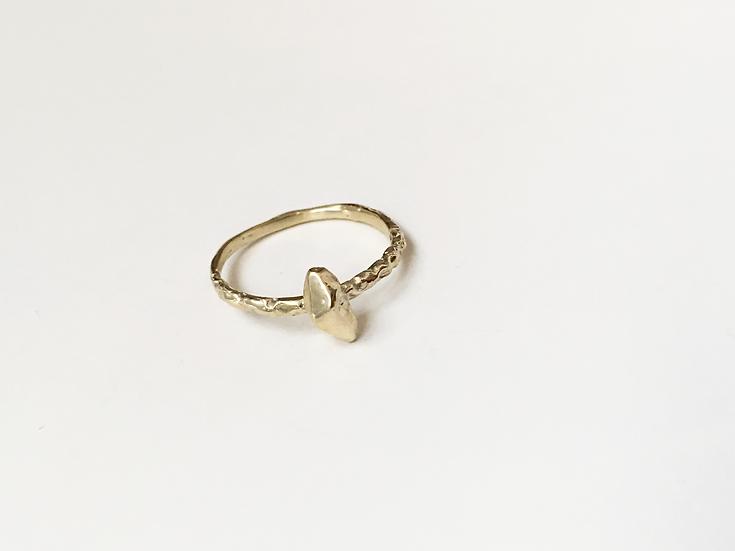 Zincite Ring
