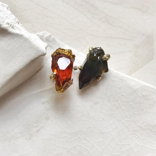 Zincite by Courtney Bensik Jewelry