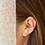 Thumbnail: Fractured Earth Ear Cuff