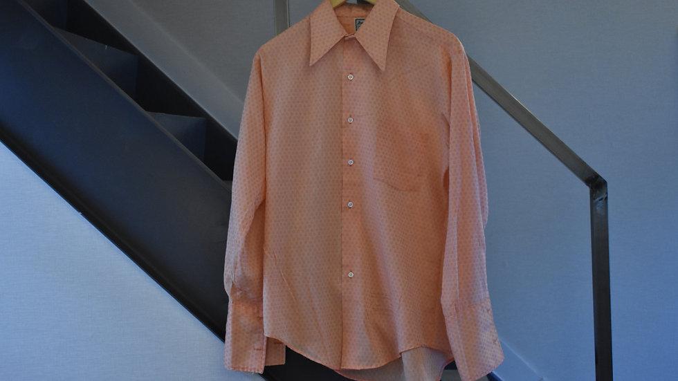 van Heusen 70's shirt