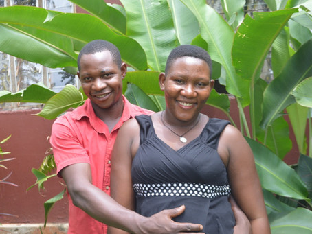 Grace Maternity's Big Plans in Partnership with Village Mothers & Village Fathers (Uganda)