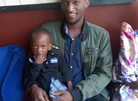 Boys to Men; Uganda's Village Fathers
