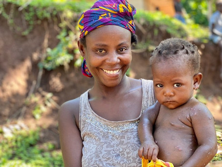 Meet MamaBaby Haiti, Our Newest Global Partner!